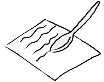 spoonwriting