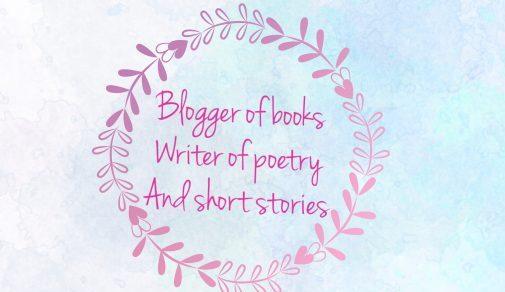 Rachel Jeffrey's writing blog.