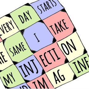 A Patchwork Quilt ofWords