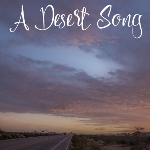 desert song cover