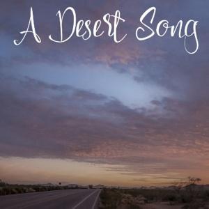 desert song cover