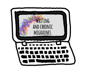 Writing and migraines