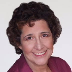 Featured SpAN Author: Susan Franzblau