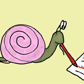 The 'new' me. Can I function in the world at my own snail'space?