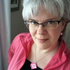 Featured SpAN Author: CaitGordon