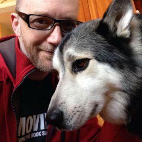 Featured SpAN Author: 'NathanBurgoine