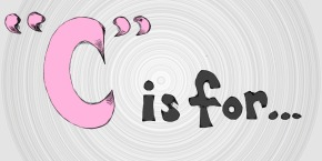"""Today's Letter is""""C"""""""