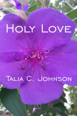 Holy Love ebook cover
