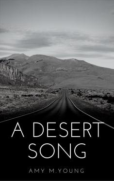 A Desert Song book cover