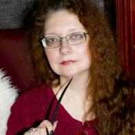 Author Laurie Stewart