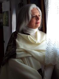 Marianne Granger author photo