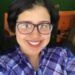 Featured SpAN Author: MelissaGuida-Richards