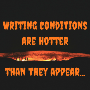 Writing Through the Summer fromHell