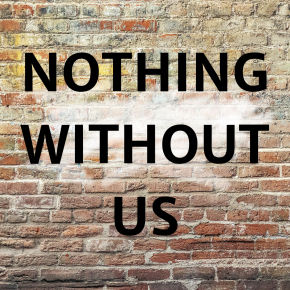 Call for Submissions—Nothing Without Usanthology!