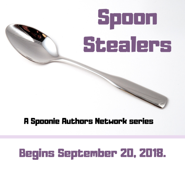 Spoon Stealers Main image
