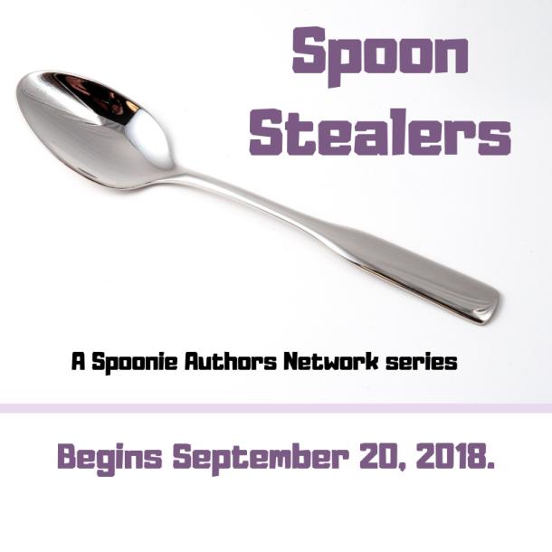Spoon Stealers Main image