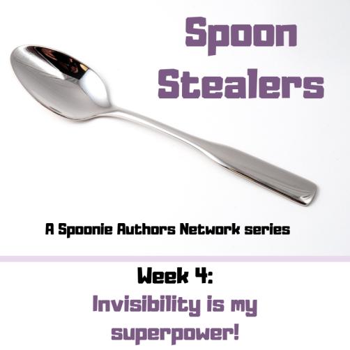 Spoon Stealers Week 4 image