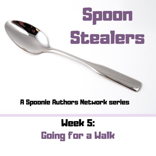 Spoon Stealers - Week 5 featured image