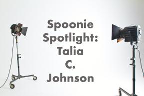 Spoonie Spotlight: Talia C.Johnson