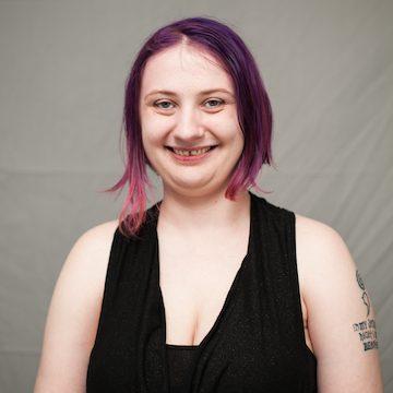 Author Dianna Gunn. Photo Credit: Sandy Kennedy