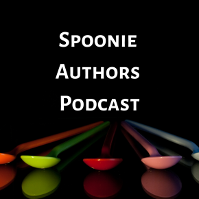 Spoonie Authors Podcast Episode Two: Stealing Wormholes with Stephen Graham King