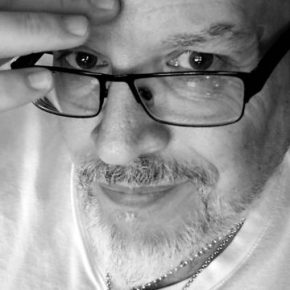 Featured SpAN Author: Stephen Graham King