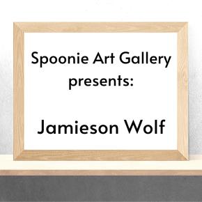 Spoonie Art Gallery: JamiesonWolf