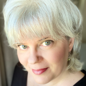 Featured SpAN Author: Cait Gordon