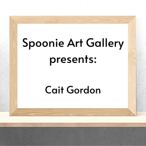 Spoonie Art Gallery: Cait Gordon