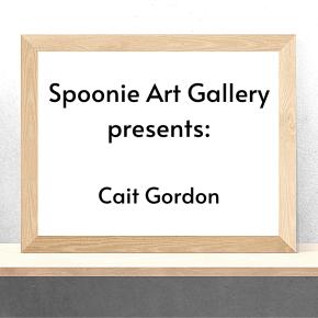Spoonie Art Gallery: CaitGordon