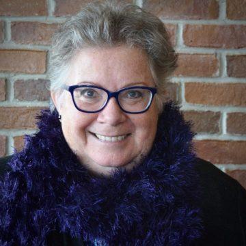 Headshot of Dorothy Ellen Palmer