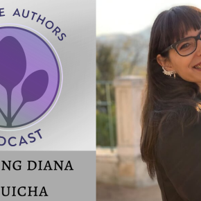 Historical Research, Lesbian Love Stories, and More with Diana Pinguicha